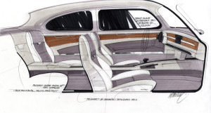 49 Hudson Interior Design