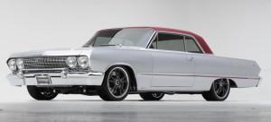 """63 Chevy Impala - """"Corpala"""""""