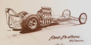 Reese Brothers Fueler